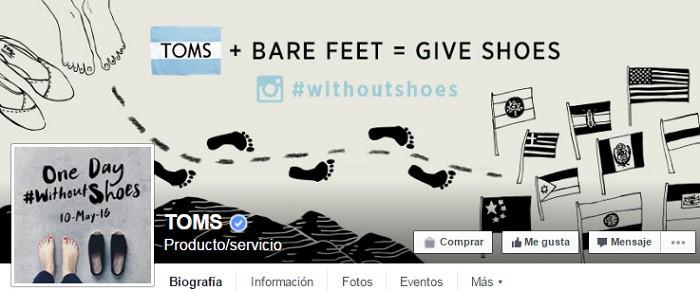 Toms-pagina-en-facebook