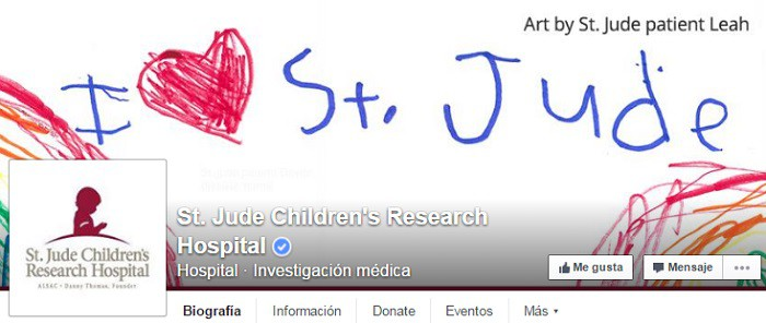 stJude-pagina-en-facebook