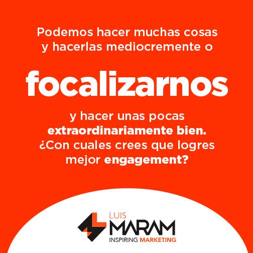 focallizar