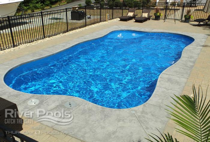 River Pools - Cómo hacer marketing de nicho