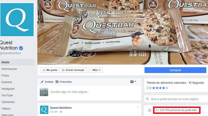 pagina-de-facebook-de-questnutrition