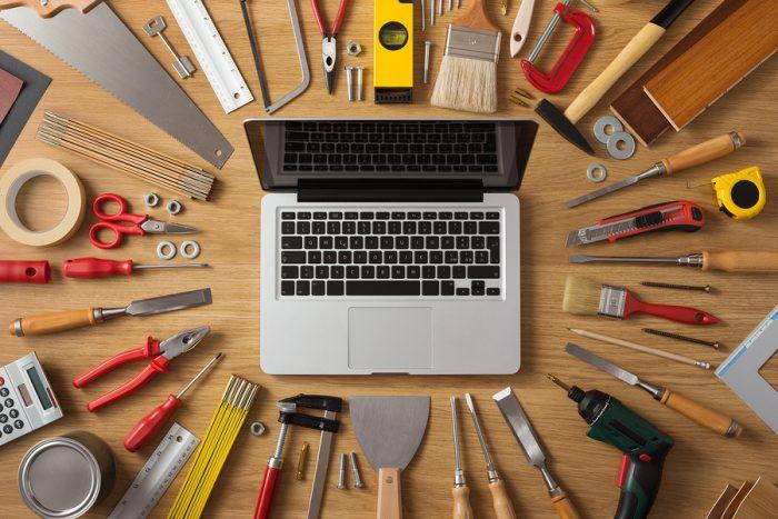 7 herramientas para crear una infografía en 20 minutos o menos