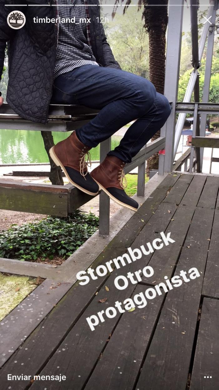 Como usar historias de Instagram