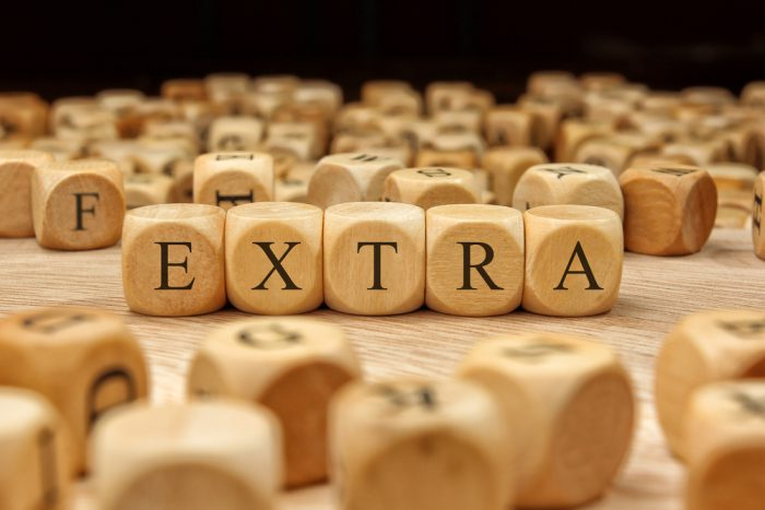 Qué significa la milla extra en el marketing
