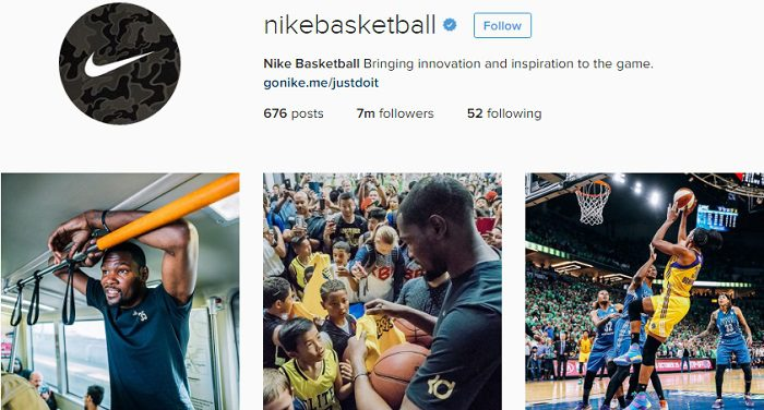 cuenta-de-nikebasketball-en-instagr