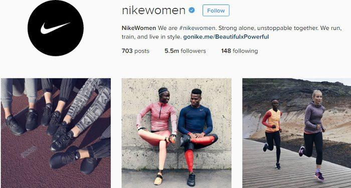 cuenta-de-nikewomen-en-instagram