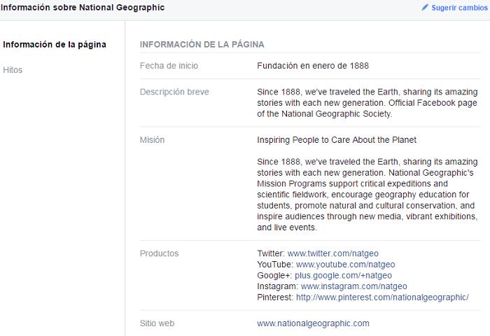 informacion-sobre-nationalgeographic-en-la-pagina-de-facebook
