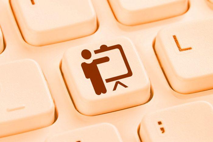 Capacitacin en redes sociales