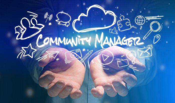 Que hace un community manager profesional
