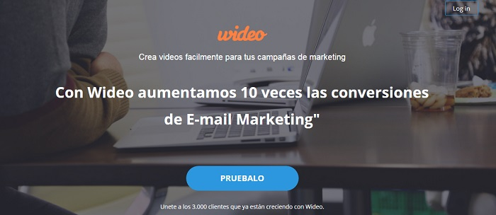 Wideo para crear videos