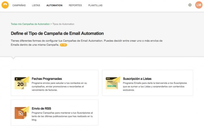 Doppler - uno de los 5 mejores softwares de email marketing para en México