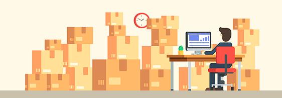 e-commerce inventario